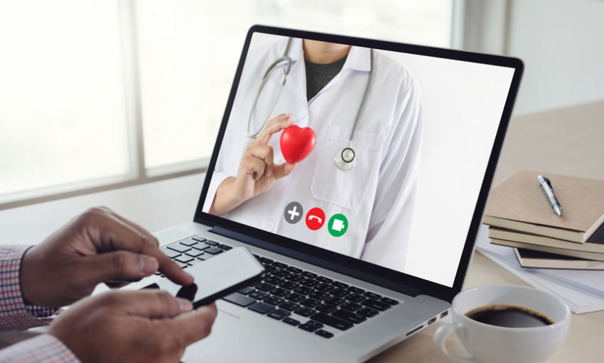 Physician's thoughts on the pharma-physician communication gap